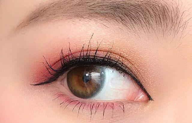 ビューティアドバイザーが今年愛用するカラコンはトレンドの裸眼系EYEDDiCT(アイディクト)