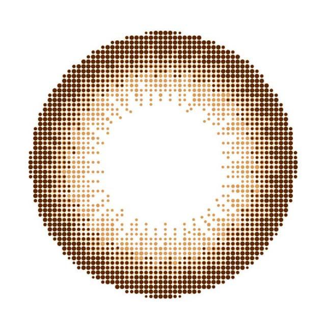 アイルミナ(EYE LUMINA)マイティシリーズのNo.1レンズ画像