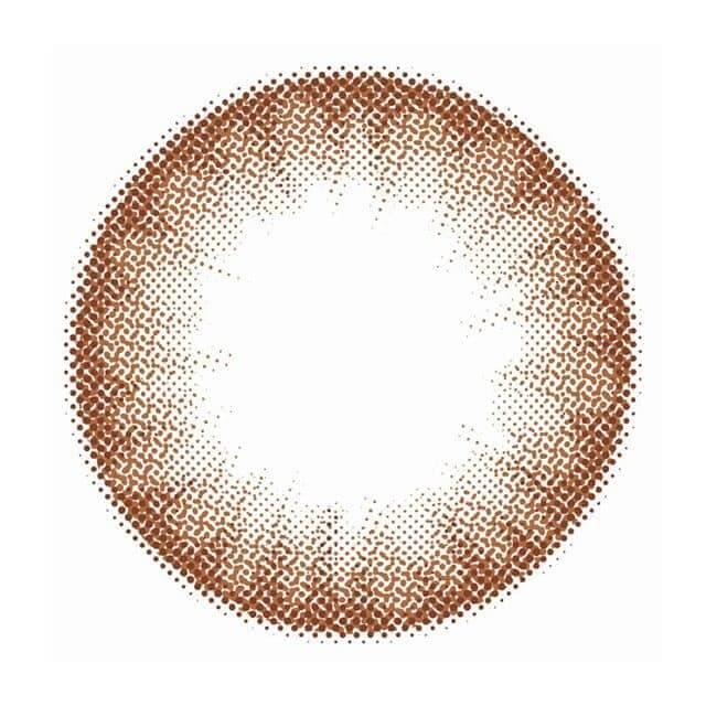 ピエナージュ(PienAge) NO.5 ガーリーのレンズ