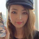 【カラコンレポ】人気インスタグラマーがSEA BLINK 1DAY(サンドバー)でカラコンデビュー!