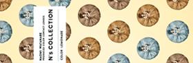 UVカット付きカラコン - エヌズコレクション (N's Collection)
