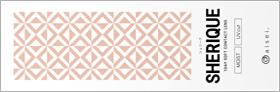 UVカット付きカラコン - シェリーク (SHERIQUE)